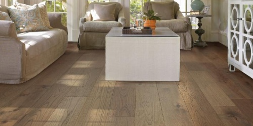 Up to 30% Off Waterproof Flooring + Free Shipping on HomeDepot.com