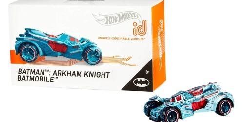Up to 60% Off Hot Wheels Toys & Mattel Games on Amazon