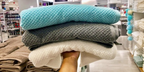Reader Fave Bath Towels Only $6.39 on JCPenney.com (Regularly $14) | Awesome Reviews
