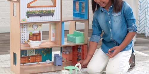 50% Off KidKraft Dollhouses on Target.com