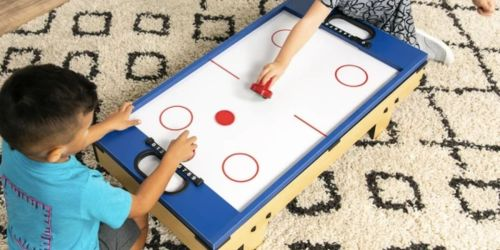 4-in-1 Game Table Just $74.99 Shipped (Regularly $144)