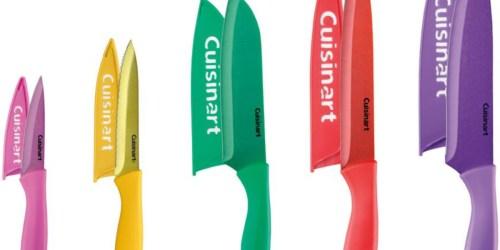 Cuisinart Knife Set Only $14 on HomeDepot.com (Regularly $35)