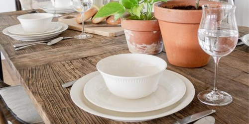 Up to 80% Off Lenox Dinnerware