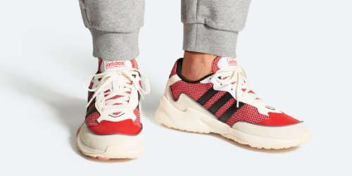 Adidas Men's Shoes from $23.99 Shipped (Regularly $80+)