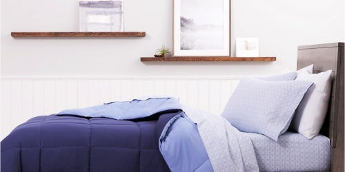 Martha Stewart Down Alternative Comforter Just $19.99 Shipped on Macys.com (Regularly $110+)