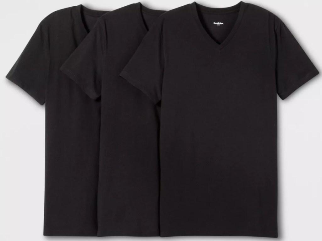 Men's Goodfellow & Co Under Shirts