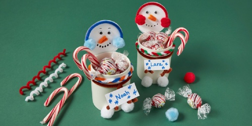 FREE Michaels 24 Days of Merry Making Online Craft Classes | Starts December 1st