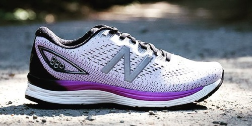 New Balance Running Shoes Only $37.60 Shipped (Regularly $125)