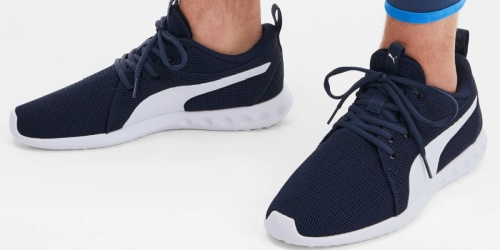 Up to 65% Off Puma Shoes & Accessories