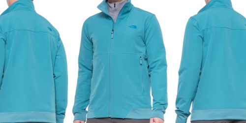 The North Face Apparel Full-Zip Jacket Just $29 (Regularly $99)