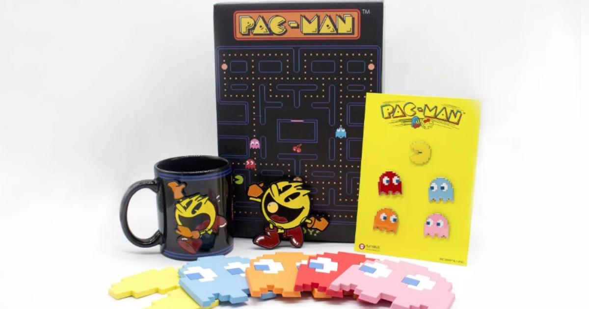 Pac-Man Loot Box