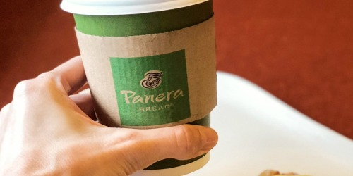 FREE 3-Month Panera+ Coffee Subscription | Score Unlimited Coffee or Tea Refills Every Day