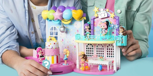 Party Popteenies Playset Only $6.58 on Amazon (Regularly $24)