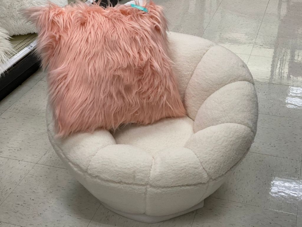 This Pillowfort Chair From Target Is 85 Less Than The