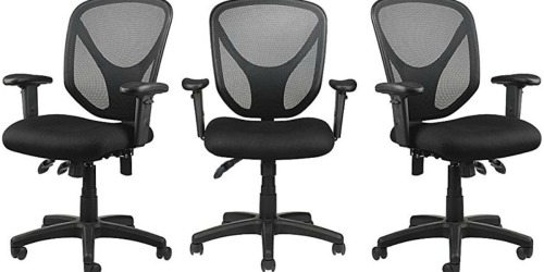 Realspace Ergonomic Office Chair Only $99.99 Shipped on OfficeDepot.com (Regularly $230)