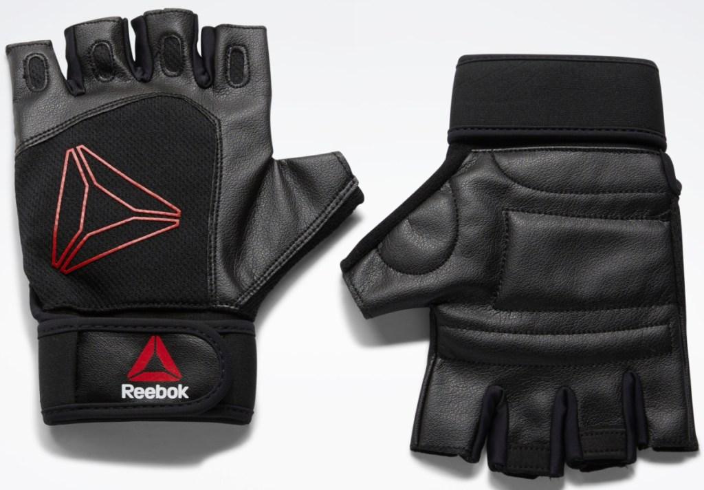 Reebok Training Lifting Gloves