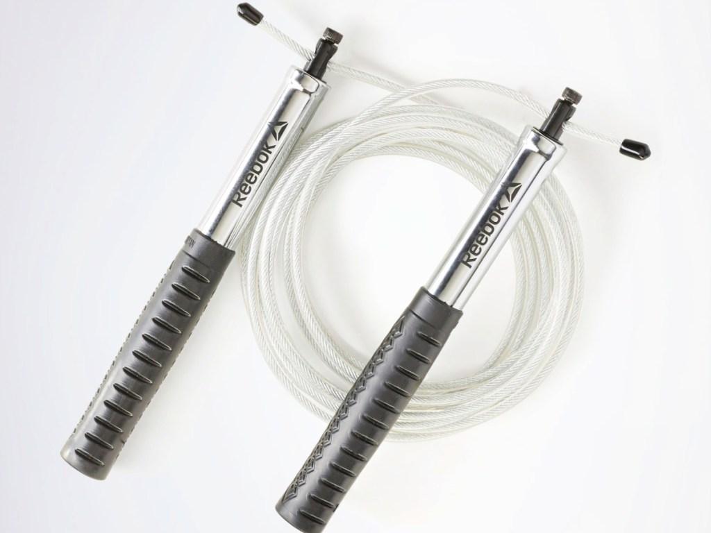 Reebok Training Premium Skipping Rope
