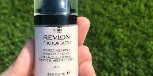Revlon PhotoReady Brightening Primer Just $5.64 on Amazon (Regularly $13)