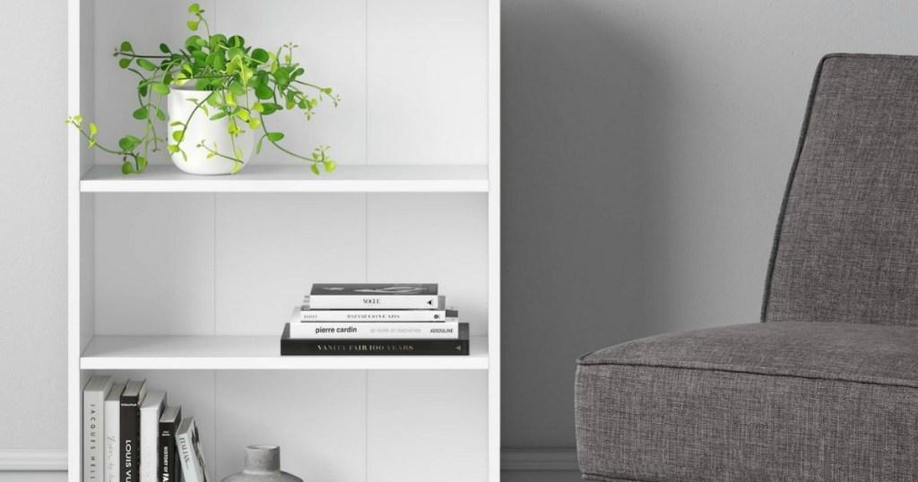 Room Essentials Bookcase