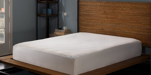 Waterproof Hypoallergenic Mattress Protectors from $31.99 Shipped on Macys.com (Regularly $82+)