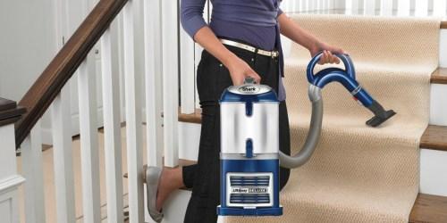 Shark Navigator Lift-Away Deluxe Vacuum Only $111.99 Shipped + Get $20 Kohl's Cash
