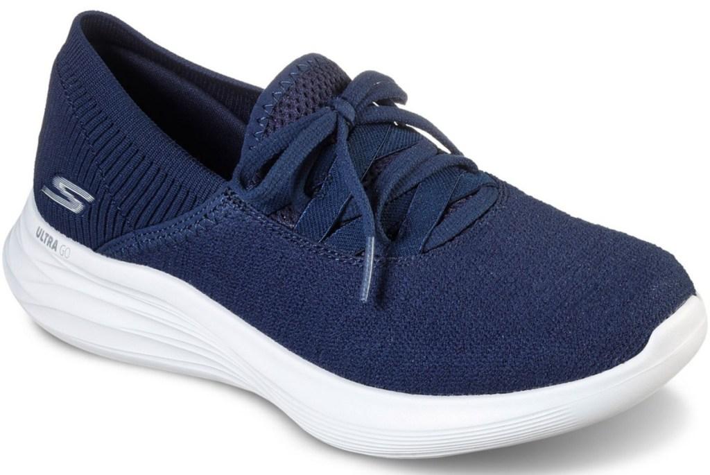 Skechers Women's You Wave Control Walking Sneakers