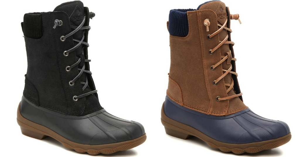 Sperry Top-Sider Duck Boots