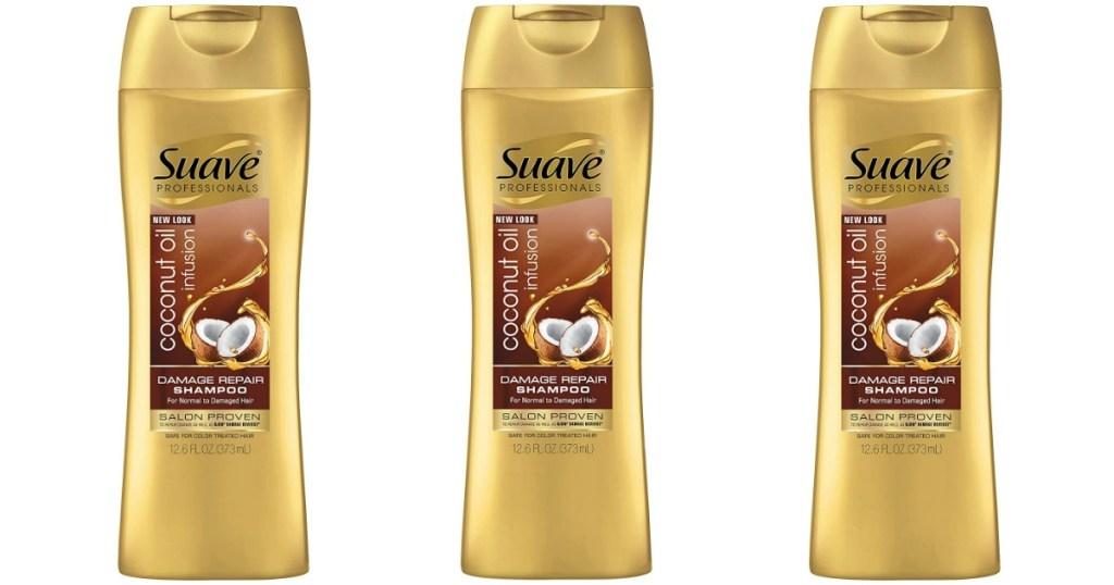 Suave Professionals Shampoo