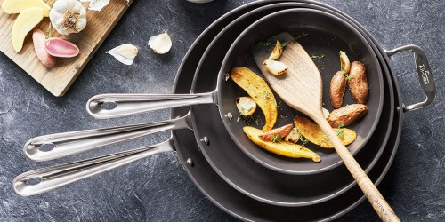 Up to 65% Off Cookware on SurLaTable.com | All-Clad, Le Creuset, Staub & More