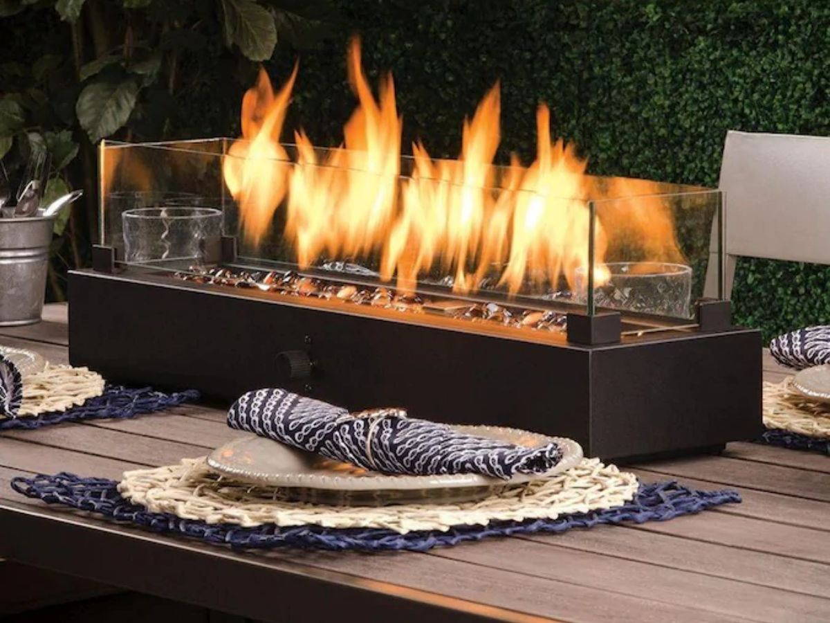 Picture of: 6 Cheap Fire Pit Ideas To Spruce Up Your Backyard Hip2save