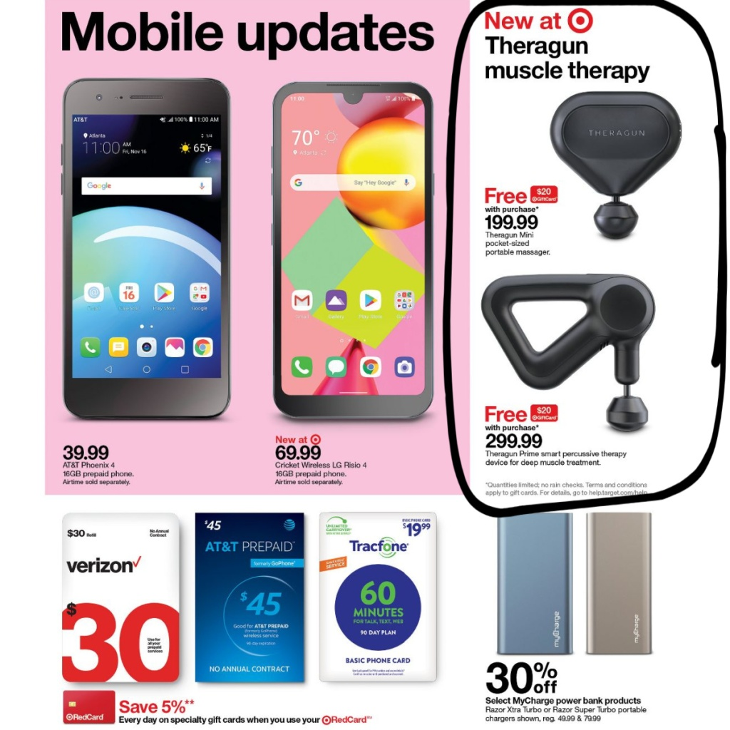 Target Weekly Ad 7-26 to 8-1 Page 15