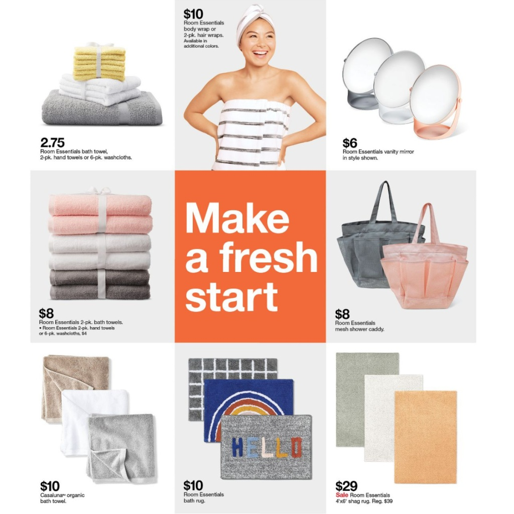 Target Weekly Ad 7-26 to 8-1 Page 19