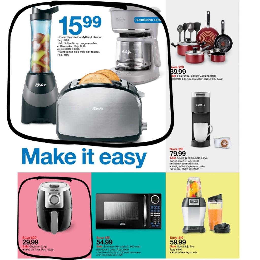 Target Weekly Ad 7-26 to 8-1 Page 20