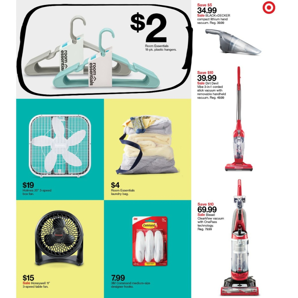 Target Weekly Ad 7-26 to 8-1 Page 22