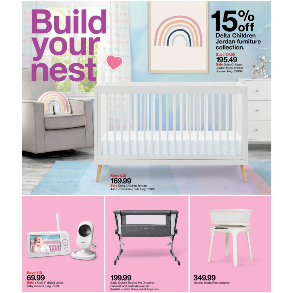 Target Weekly Ad 7-26 to 8-1 Page 27