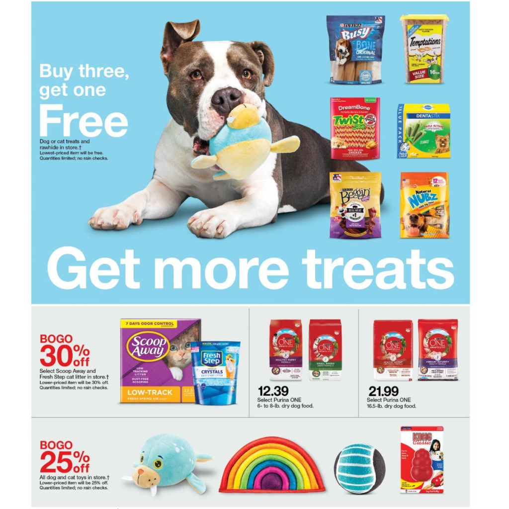 Target Weekly Ad 7-26 to 8-1 Page 28