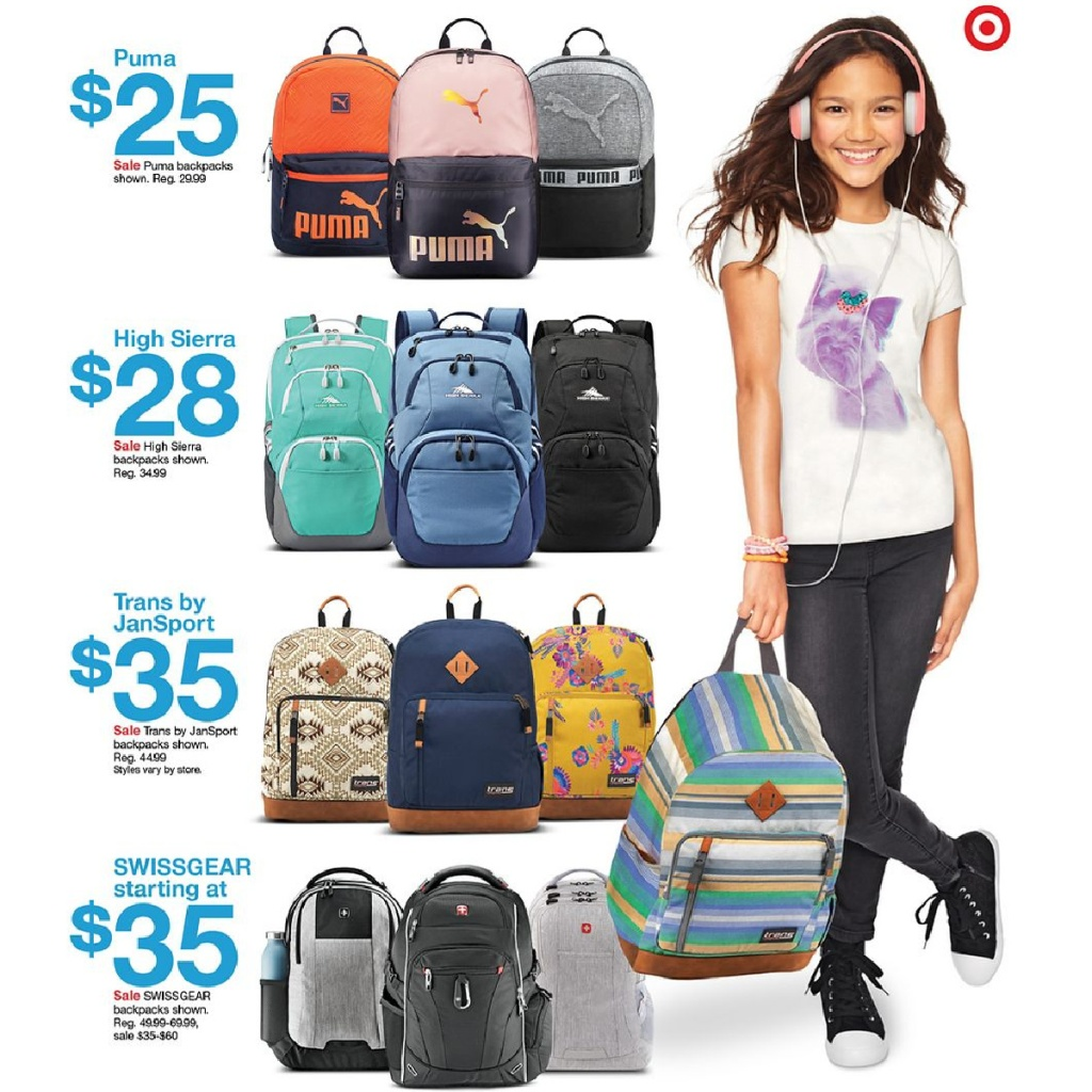Target Weekly Ad 7-26 to 8-1 Page 4