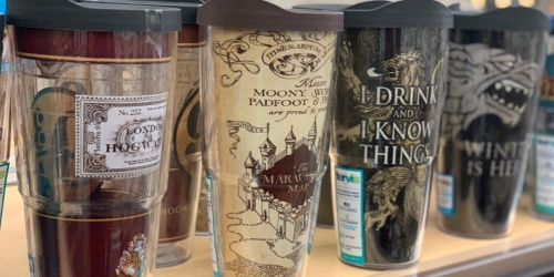 Harry Potter & Star Wars Tervis Tumblers from $10 Shipped on Kohls.com