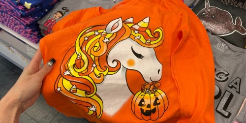 Up to 70% Off The Children's Place Halloween Styles for the Entire Family (Pups Included)
