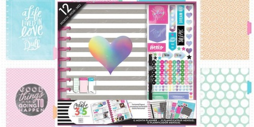 The Happy Planner Box Kits Only $14.99 on Zulily (Regularly $45)