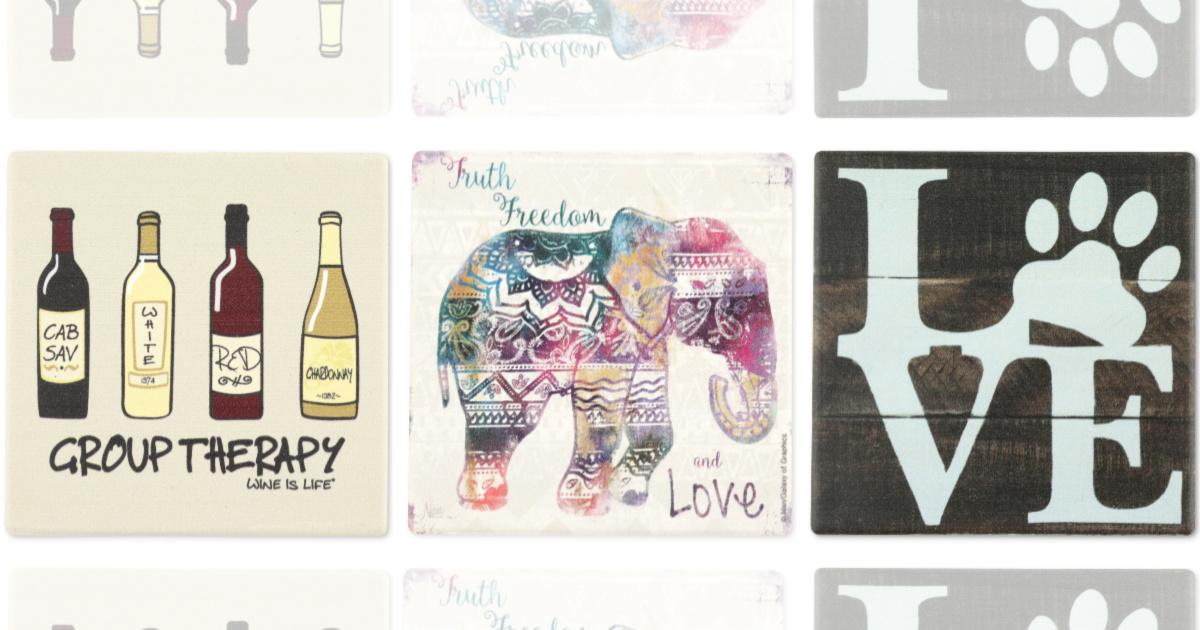 tatakan anggur, tatakan gajah, dan tatakan kaki cinta