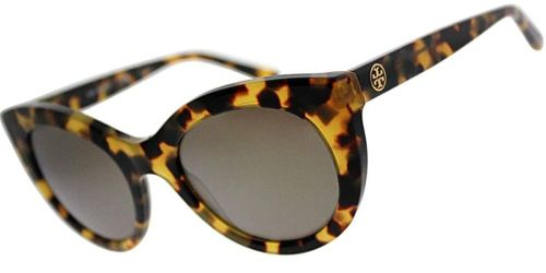 Tory Burch Designer Sunglasses w/Storage Case Only $54 Shipped (Regularly $80)