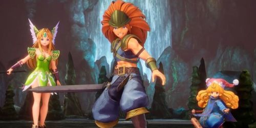 Trials of Mana Nintendo Switch Game Only $37.30 Shipped on Amazon (Regularly $50)