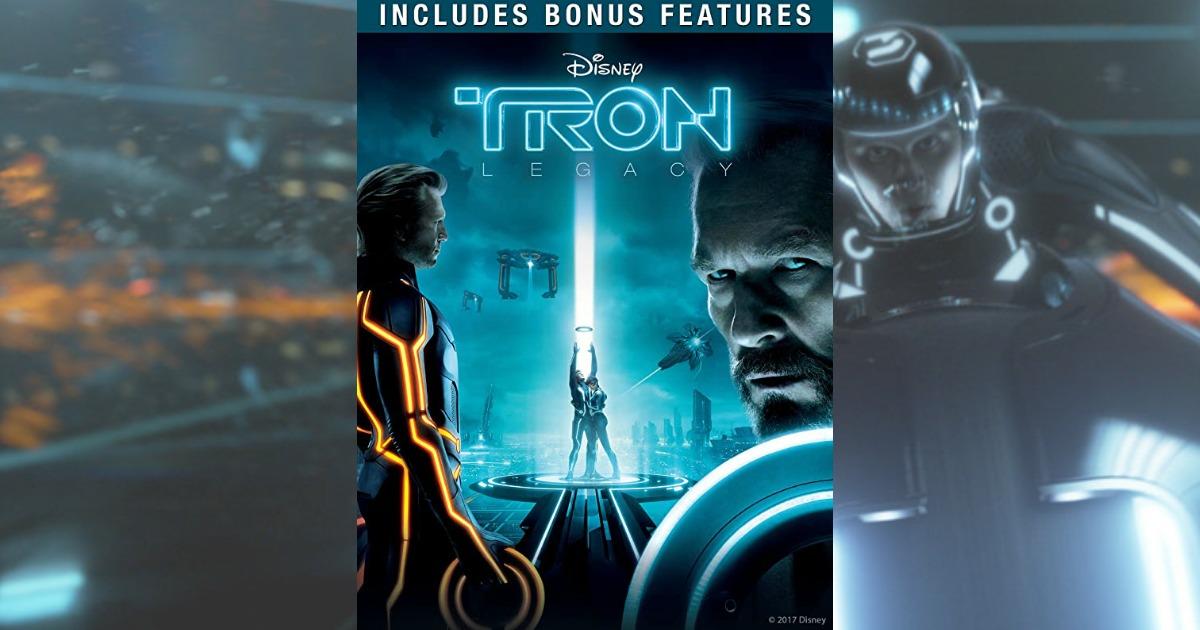 Tron Legacy Stream Hd