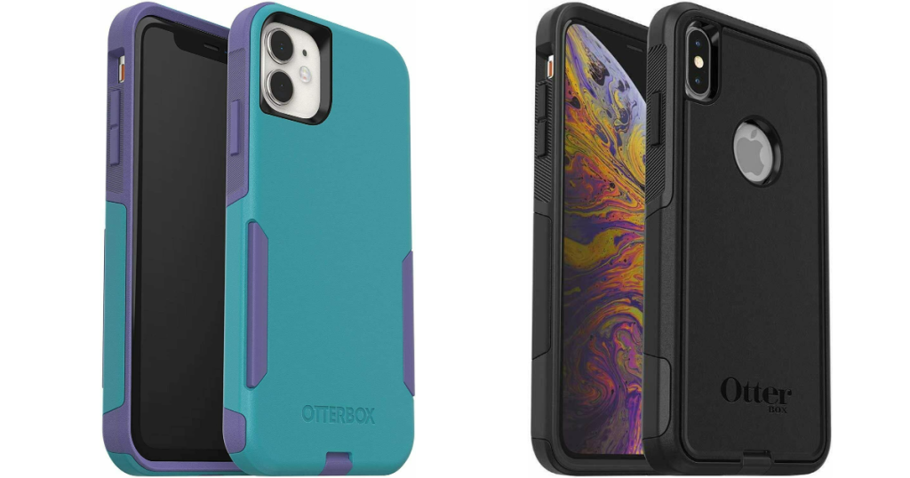 otterbox defender series two iphone cases