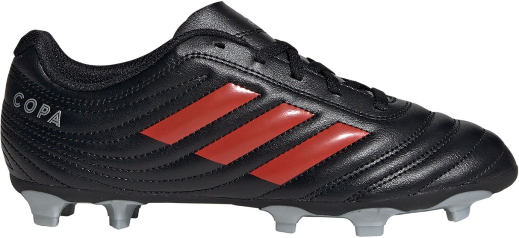 adidas kids copa soccer cleats red and black