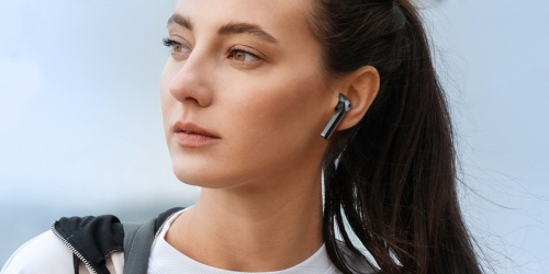 Wireless Bluetooth Earbuds Only $27.99 Shipped on Amazon | Resistant to Water & Sweat