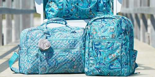 Up to 75% Off Vera Bradley Bags & Sunglasses on Zulily