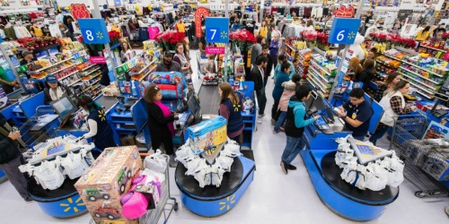 "Walmart Will Have THREE Black Friday Events in 2020 as Part of Their ""Deals for Days"""