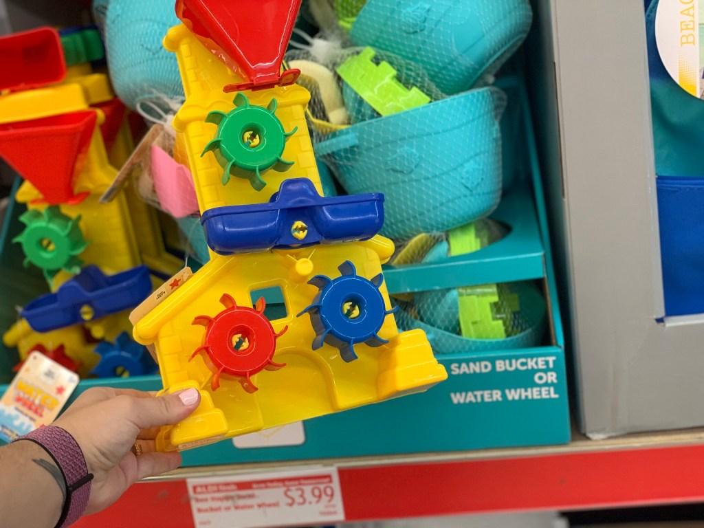 Water Tumbler Toy